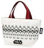 Bolso de lona para el almuerzo de Skater Star Wars The Force Awakens Storm Trooper