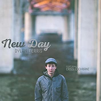 New Day (feat. Crissi Cochrane)
