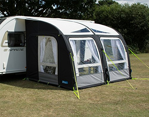 Kampa Rally Air Pro 260 Awning by Kampa