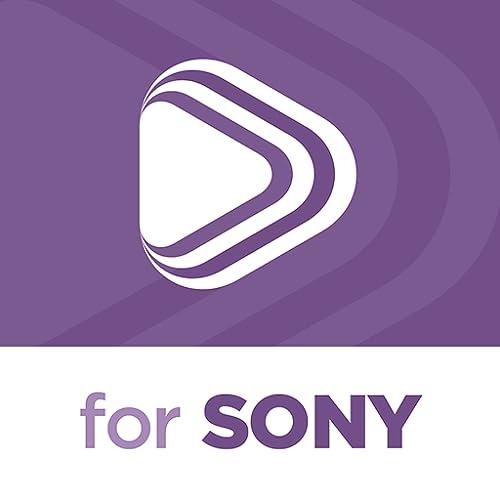 Media Center for Sony TV