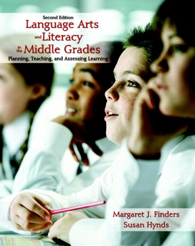 Language Arts and Literacy in the Middle Grades (2nd...