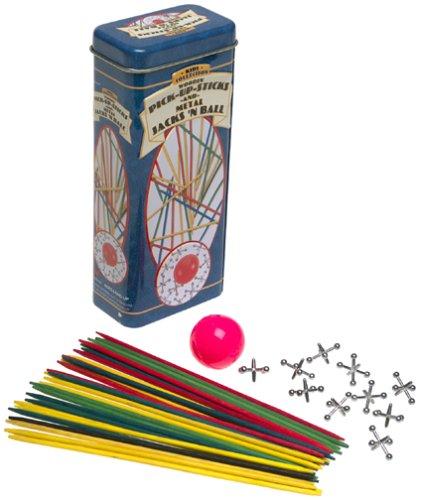 Pick Up Sticks - Jacks N Ball