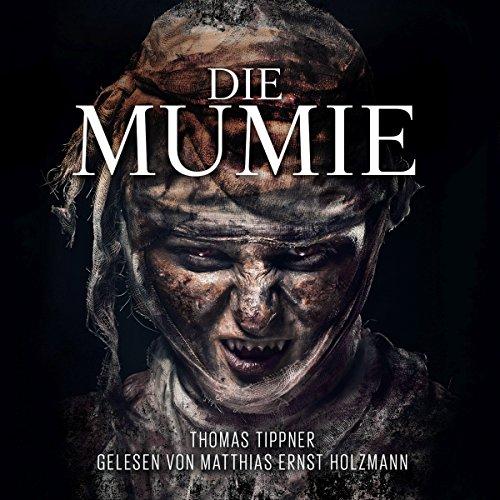 Die Mumie cover art