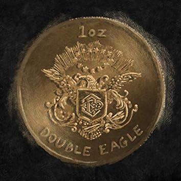 1 Oz. Double Eagle