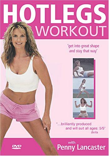 Hot Legs Workout [Reino Unido] [DVD]