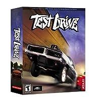 TEST DRIVE (輸入版)