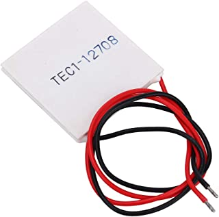 Thermoelectric Cooling Accessories TEC1-12708 Heatsink Thermoelectric Cooler Cooling Peltier Plate Module