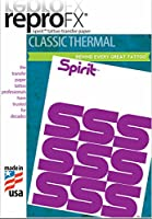 Repro FX Spirit Master Stencil Paper 100-sheets THERMOFAX ONLY -Tattoo Supplies- by Repro FX
