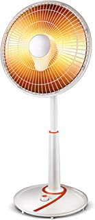 Radiador eléctrico MAHZONG Ahorro de energía de la Oficina del Calentador Vertical 1000W