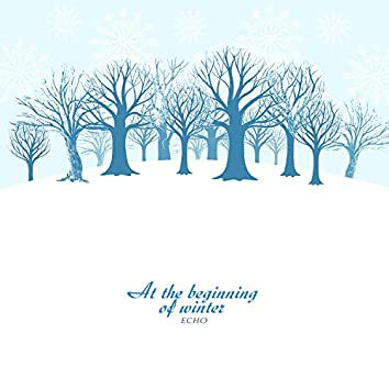 At The Beginning Of Winter