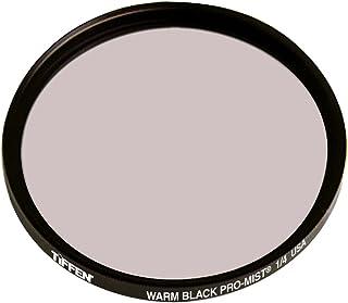 Tiffen 49WBPM14 49mm Warm Black Pro-Mist 1/4 Filter