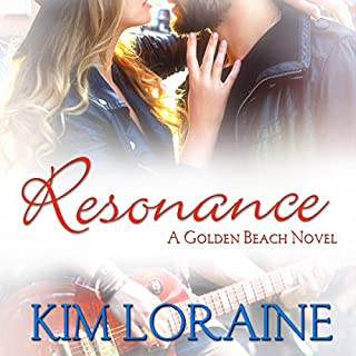 Resonance     A Golden Beach Novel              By:                                                                                                                                 Kim Loraine                               Narrated by:                                                                                                                                 Susan Fouche                      Length: 8 hrs and 19 mins     38 ratings     Overall 4.4