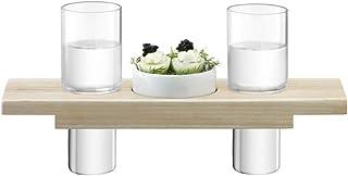LSA International G1638-00-301 Vodka Shot Glasses, 50 milliliters