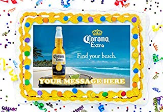 Best corona cake images Reviews