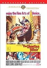 Best the venetian affair dvd Reviews