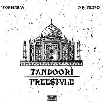 Tandoori Freestyle (feat. Mr.Nemo)