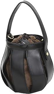 Women Hobo Shoulder Bag, Small Handbags Purse Bucket Bag Summer Satchel Crossbody Bag
