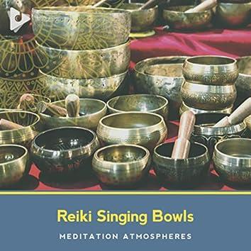 Reiki Singing Bowls
