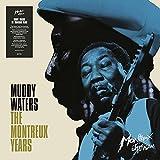 Waters,Muddy: Muddy Waters:the Montreux Years [Vinyl LP] (Vinyl)