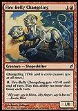 Magic The Gathering - Fire-Belly Changeling - Lorwyn