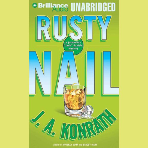 Rusty Nail cover art