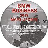 Hoja de ruta Europa para BMW DVD Business sistema de navegación 2019 (DVD 1 + DVD 2 - conjunto completo)
