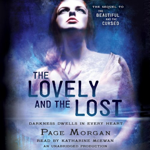 The Lovely and the Lost audiobook cover art