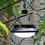 fgg LED-Solarlicht im Freien wasserdichte Solar-Camping-Licht Solar-LED-Strahler wasserdichte...