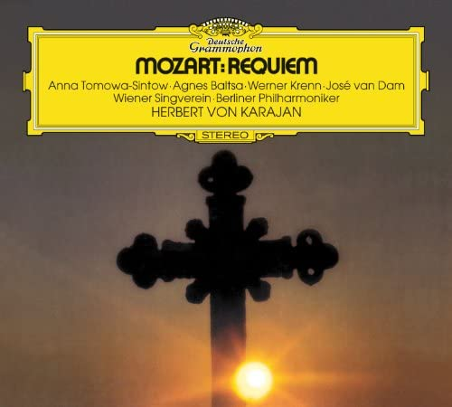 Anna Tomowa-Sintow, Agnes Baltsa, Werner Krenn, José van Dam, Berliner Philharmoniker & Herbert von Karajan