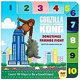 Godzilla vs. Kong: Sometimes Friends Fight: (But They...