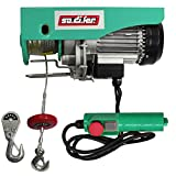 SO.DI.FER.SRL 1640 PARANCO 1050W 600 KG