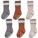 Baby Winter Socken Dick Warm Anti Rutsch Babysocken 0-5 Jahre Neugeborene Kleinkind Jungen Mädchen...