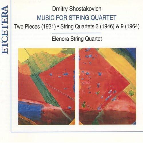 String quartet no 9 op 117   Adagio by Eleonora String Quartet on ... 2c42eedf5d9