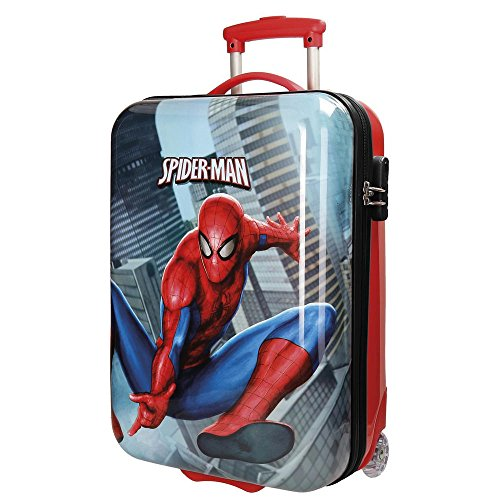 Spiderman 4070461 Maleta