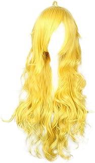 Mtxc RWBY Cosplay Yang Xiao Long Wig Yellow