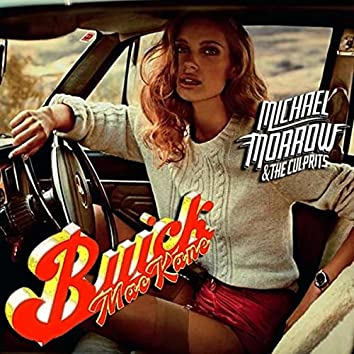 Buick Mackane