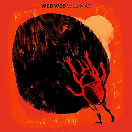 Web Max (Lp+Mp3) [Vinyl LP]