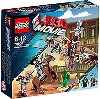 Lego The Movie - El Planeador de huida