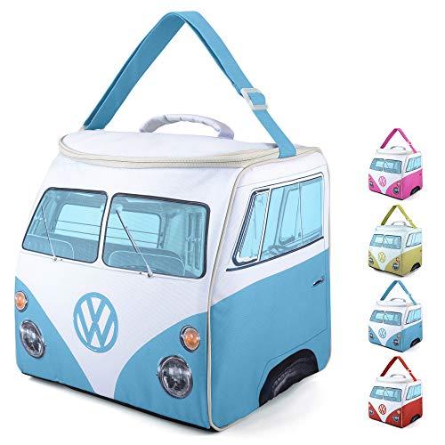 VW Camper Van Large Cooler Bag, officiële Volkswagen geïsoleerde koelbox