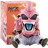 WANGSHAOFENG Dragon Ball Fighterz Majin Boo Kid Buu PVC Dragon Ball Z Majin Buu Figura de acción Col...