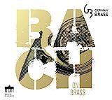 Bach On Brass (Brani Di Bach Dattati Per Complesso Di Ottoni)