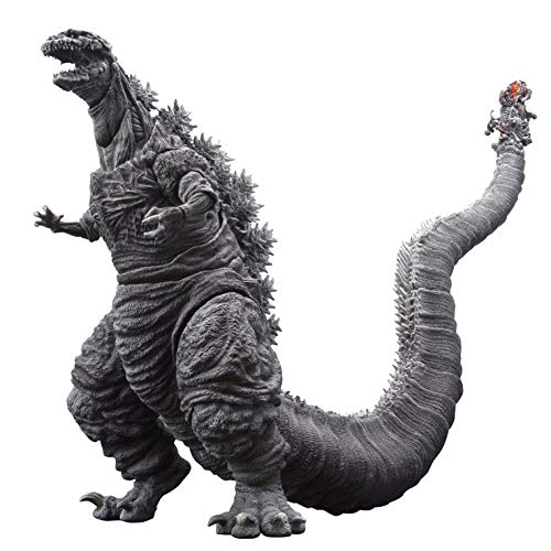 Bandai Godzilla Resurgence 2016 The Fourth Frozen Ver. S.H. Monsterarts Figura De Acción