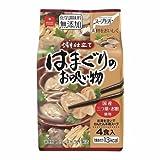スープ生活 はまぐりのお吸い物 4.3gX4
