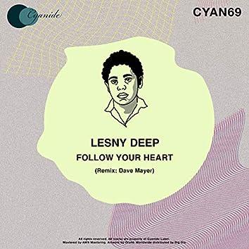 Follow Your Heart (Dave Mayer Remix)