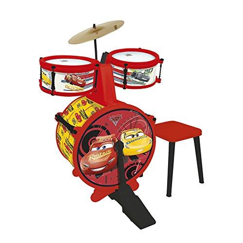 Reig -  5313 Schlagzeugset