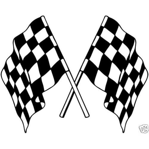 Car Racing Stickers Amazon Co Uk
