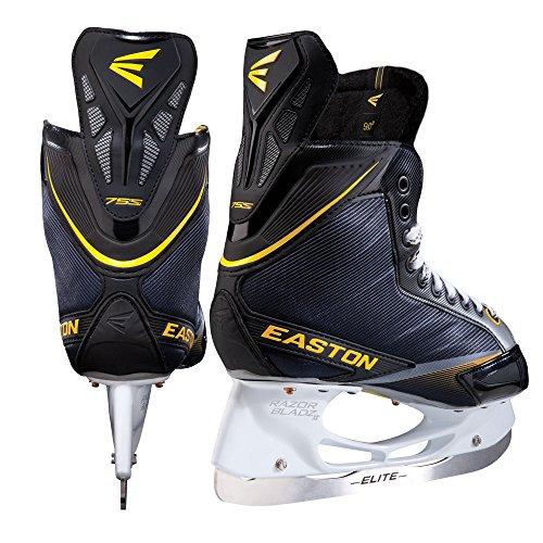 Easton Stealth 75S Schlittschuhe Junior 'outlet', Weite :EE;Größe:37