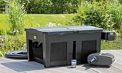 Wasserfilter | Teichfilter | Durchlauffilter | Oase BioSmart Set 24000 - 3