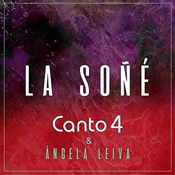 La soñé (Feat. Ángela Leiva)