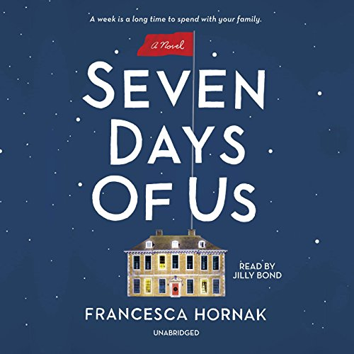Seven Days of Us cover art